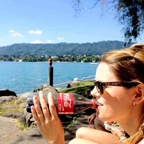 Interbrand – Best Global Brands 2012 - Coca-Cola   Milestone 02   Scoop.it