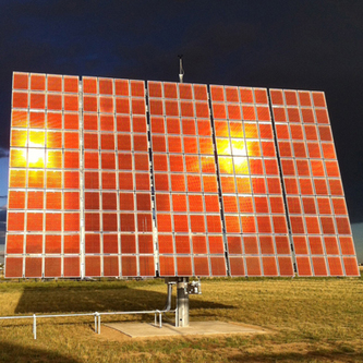 Startup Demonstrates Ultra-efficient Stacked Solar Cells | MIT Technology Review | Science, Technology, and Current Futurism | Scoop.it
