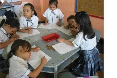 La Nación » Investigar, fundamental en Pedagogía Infantil | marcela | Scoop.it