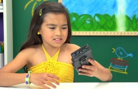 Watch Young Kids Hilariously Try to Identify a Piece of 1980s Technology - TheBlaze.com   My English Website - Christian Artist   Scoop.it