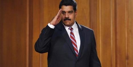Venezuela : un contrôle des empreintes digitales au supermarché? | Libertés Numériques | Scoop.it