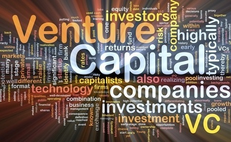 Capital risque: près de 7 milliards de dollars investis au 1er trimestre 2013 aux Etats-Unis | VC and IT | Scoop.it