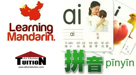 Learning Mandarin | Online Tutoring | Math, English, Science Tutoring | Scoop.it