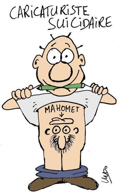 Mahomet nous aurait-il menti ? | Epic pics | Scoop.it