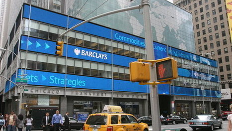 New York Attorney General Accuses Barclays of Fraud Over Dark Pool - New York Times   Operational Risk Management (ORM)   Scoop.it