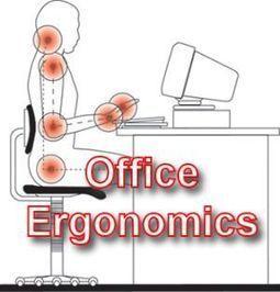 Office Ergonomics – Oct '13 | Top of the List | Blog/News | Office Ergonomics | Scoop.it