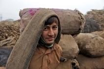 150 milioni di bambini intrappolati nel lavoro minorile | Il mondo che vorrei | Scoop.it