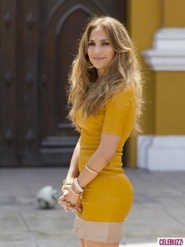 صور جنيفر لوبيز تظهر بفستانها الجميل 2012 | iiraqna | Scoop.it
