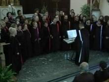 Concert Gospel à Saint Lary Soulan le 30 mai | Les POLY-SONS | Chorale Gospel & Jazz | Vallée d'Aure - Pyrénées | Scoop.it
