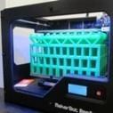 Ceibal convoca proyectos que usen impresoras 3D en centros ... - LaRed21 | Animación 3D and video games | Scoop.it