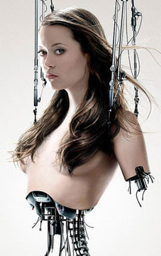 Robotgirls and Fembots | Vulbus Incognita Magazine | Scoop.it
