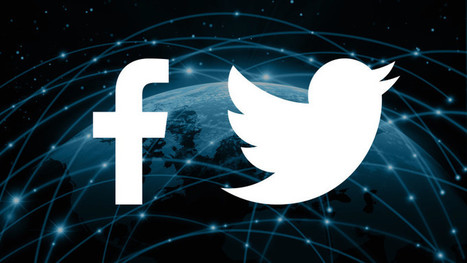 Twitter, Facebook Both See 25-Percent Drop In Super Bowl Social Activity This Year | Social Marketing Revolution | Scoop.it