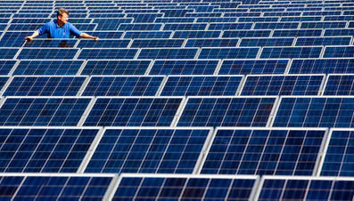 Germany produces half of energy with solar - The Local | The World in Transition | Scoop.it