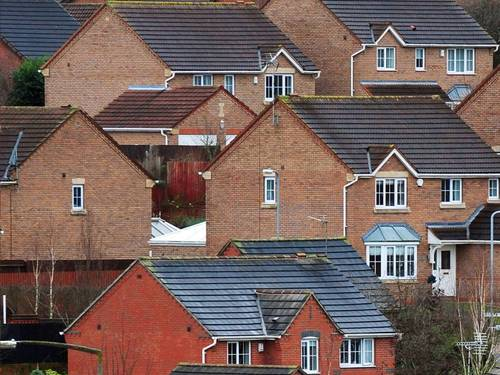Builders use red-tape reforms to duck deals on affordable homes