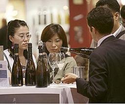 China opens EU wine probe as trade dispute spreads | wine news | Scoop.it