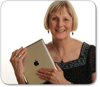 Karen Bosch: how the iPad can be used for creative multimedia student projects? | Ed and Tec | Scoop.it