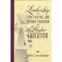 Leadership in Continuing and Distance Education in Higher Education - PDF Download Free | Leadership in Distance Education | Scoop.it