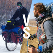 Walking vs. cycling: Which is better for travel? | Local Economy in Action | Scoop.it