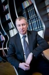 Interview de Olivier Iteanu, spécialiste du droit dans l'Internet et secrétaire général de l'IE-Club. - Les Objets Connectés   Les objets connectés   Scoop.it