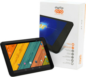 Flipkart, the retail giant now has its own tablet; Digiflip Pro XT 712 launched for Rs 9999 and it is awesome - Shimla Blogger | Entertainment | Scoop.it