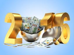 Comment traduire votre année 2016 en chiffres (et en argent) ? | LMK Training | Directions financières TPE et PME | Scoop.it