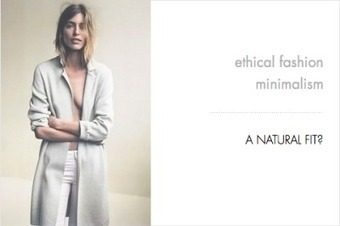 Ethical Fashion and Minimalism: A Natural Fit? | into mind