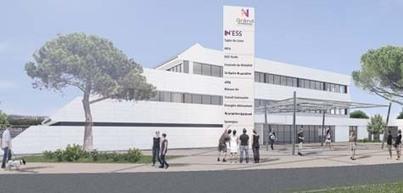 Le Grand Narbonne lance le futur pôle IN'ESS | Revue de presse - Actualité économique Languedoc Roussillon | Scoop.it