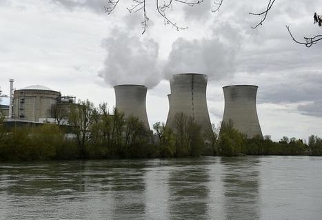 L'ombre du nucléaire plane sur la transition énergétique | TRANSITURUM | Scoop.it