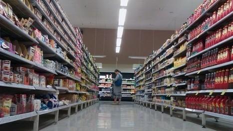 How Supermarkets Make So Much Money From Unhealthy Food - Lifehacker Australia | Wealth Australia | Scoop.it