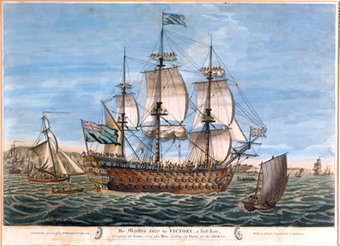 National Museum of the Royal Navy Launch Archive Image Collection Online   Naval Museums Storytelling   Scoop.it