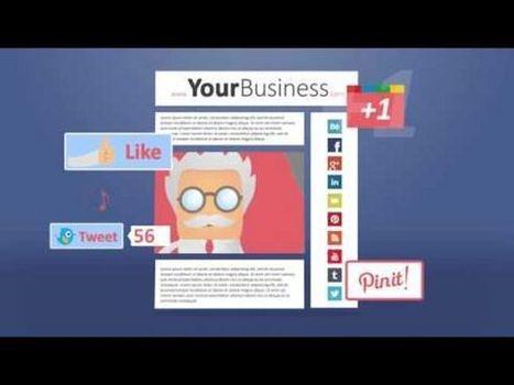 Social Media Managemen | Mavis9xy | Scoop.it