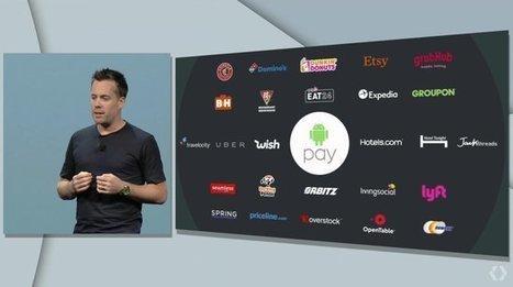 Premier aperçu - Android M : découvrez les nouveautés principales en vidéo | Geek 2015 | Scoop.it