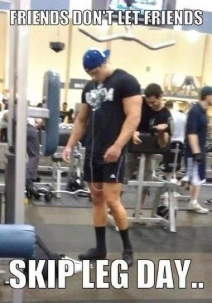 3 Ways To Tone Your Calves | Health & Fitness | Scoop.it