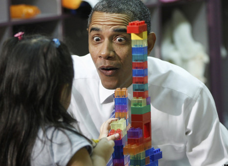 Obama Wants Teachers To Get Into Students' Heads | Huff Post | Elementary Education | Scoop.it