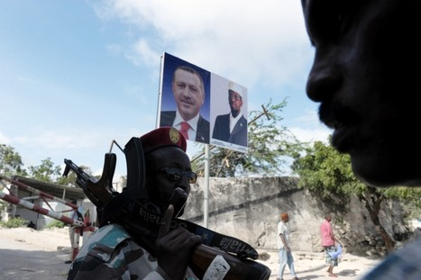 The Tears of Somalia - By Recep Tayyip Erdogan | Coveting Freedom | Scoop.it
