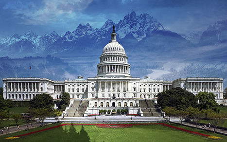 Ansel Adams Act Goes to Congress, Aims to 'Restore the First Amendment Rights of Photographers' | xposing world of Photography & Design | Scoop.it