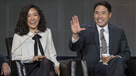 If Asian Americans saw white Americans the way white Americans see black Americans | Writing, Research, Applied Thinking and Applied Theory: Solutions with Interesting Implications, Problem Solving, Teaching and Research driven solutions | Scoop.it