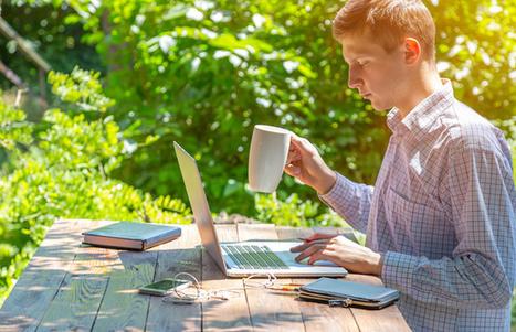 Le télétravail, facteur de modernisation du système d'information? | Service Public et Usages Numériques | Scoop.it