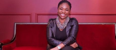 Mode africaine: et si la BAD n'avait rien compris | African Business : Rebranding, Retailing  & Developing | Scoop.it