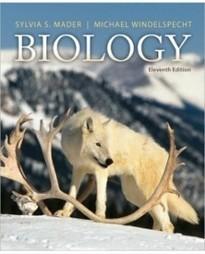 Test Bank For » Test Bank for Biology, 11th Edition: Sylvia Mader Download | biology test bank | Scoop.it