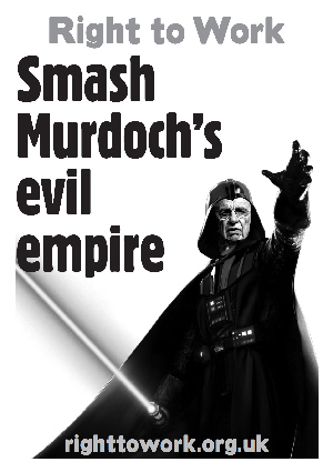 "Murdoch Media Empire: A Journalistic Travesty | ""News of the World"" Phone Hacking Scandal 