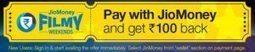 JioMoney Offer – Reliance Jio 2016 Offers Zone 100% Cashback | How to earn money online - Labshab | Scoop.it