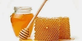 Honey As a Remedy The Wounds | baby tips | Scoop.it