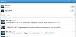 Las búsquedas de Twitter mejoran en las aplicaciones para iOS y Android   iPhone, iPad, iOS, Nexus7, Samsung, Android,...   Scoop.it
