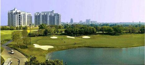 Book Luxury Dlf Golf & country club in Gurgaon | Golftripz | Scoop.it