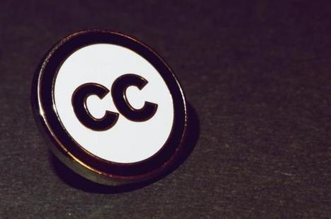 Creative Commons publica la versión 4.0 de sus licencias | Recursos educativos Creative Commons | Scoop.it