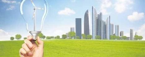 Réseaux Intelligents + Énergies vertes = Équation gagnante ! | D'Dline 2020, vecteur du bâtiment durable | Scoop.it
