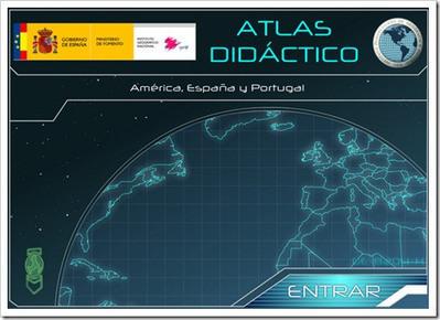 ATLAS de los CONTINENTES   ciencias sociales David G   Scoop.it