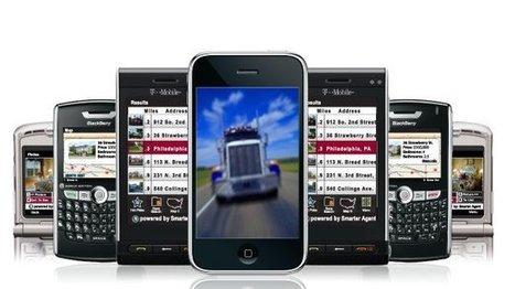 Mobile Fleet Management Solutions | 1ASAP Transport | Scoop.it