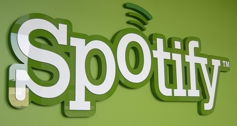 Spotify Launches New Cartoon Series in Push to Video Streaming | Radio 2.0 (En & Fr) | Scoop.it